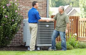 air conditioning contractor in Houston