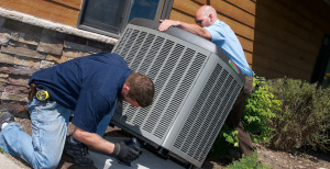 air conditioning installation in Houston