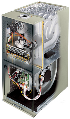 Gas Furnaces Houston Tx Furnace Replacement Furnace
