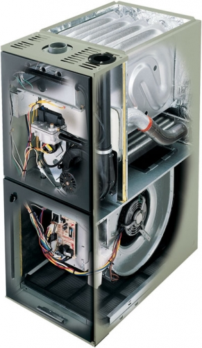 Furnace Installation And Replacement In Houston Tx Asap Air