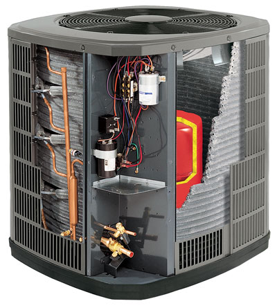 Houston Heating And Cooling Air Conditioning Services