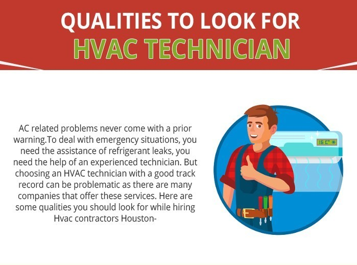 HVAC Repair Company