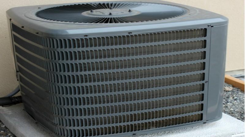 HVAC Hybrid System