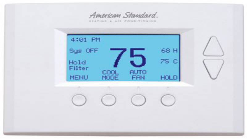 Thermostat in Houston