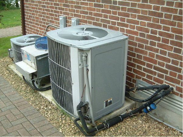 ac--repair-houston